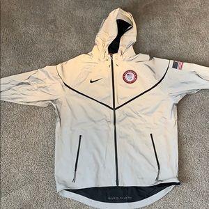 Olympic Jacket